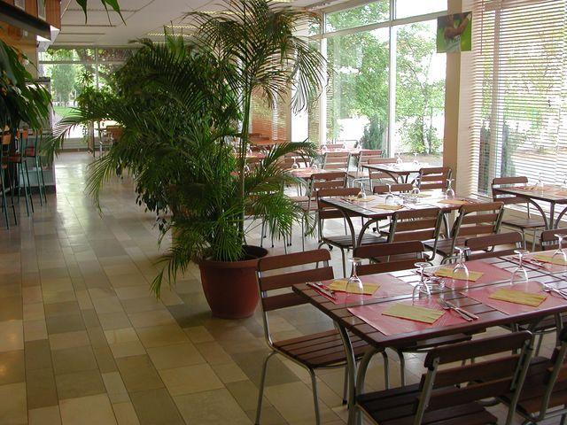 Restaurant Le Club - 1