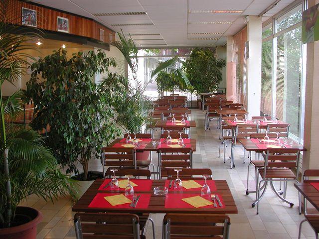Restaurant Le Club - 2