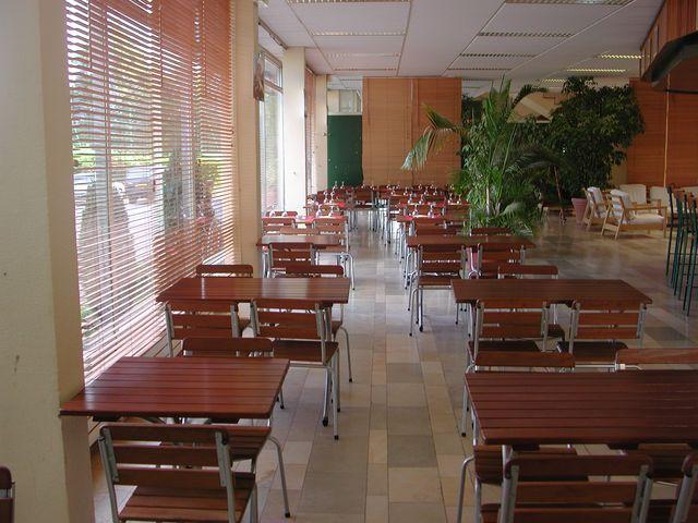 Restaurant Le Club - 3