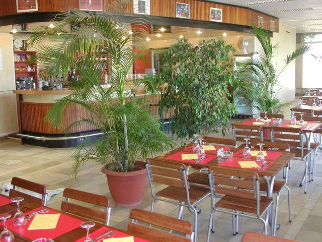 Restaurant Le Club - 5