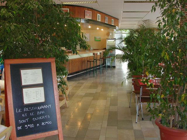 Restaurant Le Club - 6